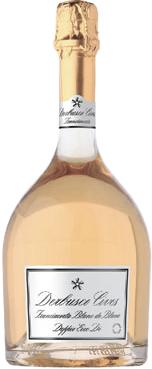 Derbusco Cives - Franciacorta Blanc de Blanc Doppio Erre DV / NV / 750mL