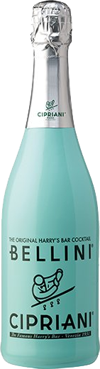 Bellini Cipriani - 2019 / Bellini Cipriani / 750mL