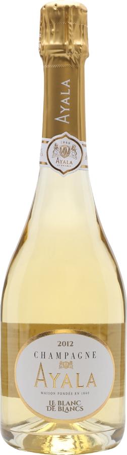 Champagne Ayala - Le Blanc de Blancs / 2013 / 750mL