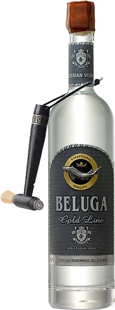 Beluga - Gold Line Vodka / 700mL