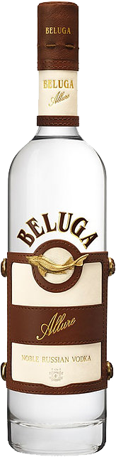 Beluga - Allure Vodka / 700mL