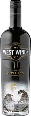 The West Winds Gin - The Cutlass / 700mL