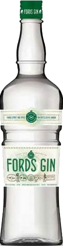 Fords - London Dry Gin / 700mL