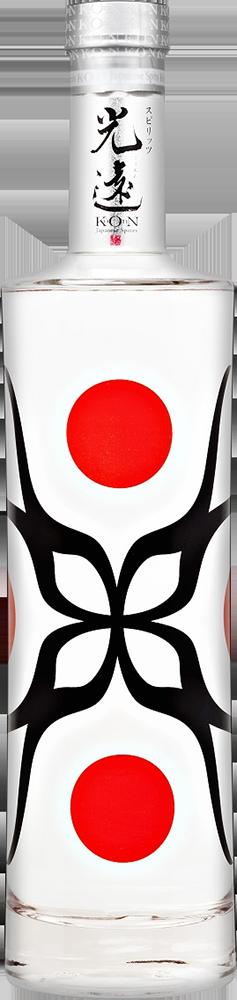 Hombo Shuzo - KOON Gin / 750mL