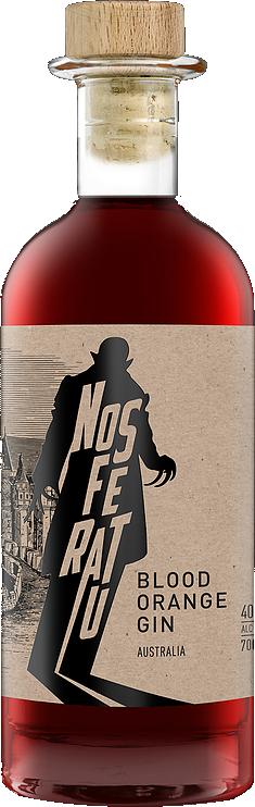 Nosferatu - Blood Orange Gin / 700mL