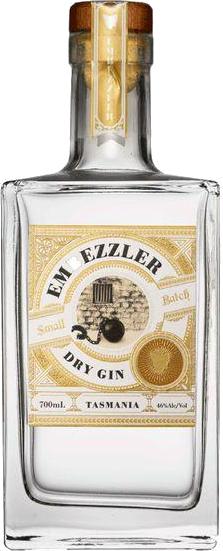 Old Kempton Distillery - Embezzler Gin / 700mL