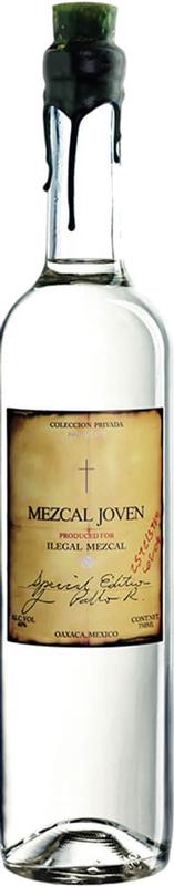 Illegal Mezcal - Joven / 750mL