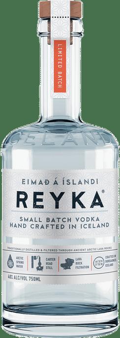 Reyka - Small Batch Vodka / 700mL