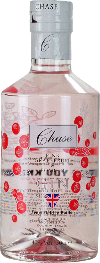 Chase Distillery - Williams Pink Grapefruit & Pomelo / 700mL