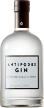 Antipodes - Organic Gin / 700mL
