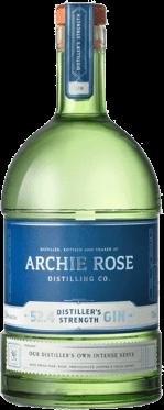 Archie Rose - Distiller's Strength Gin / 700mL