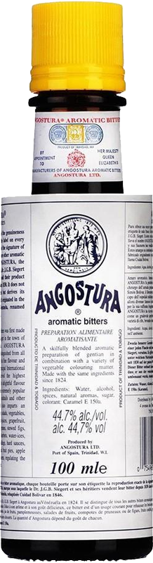 Angostura - Aromatic Bitters / 473mL