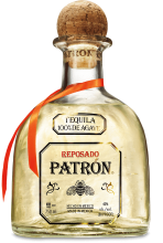 Patron Tequila - Reposado / 700mL