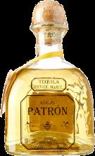 Patron Tequila - Anejo Gold / 700mL