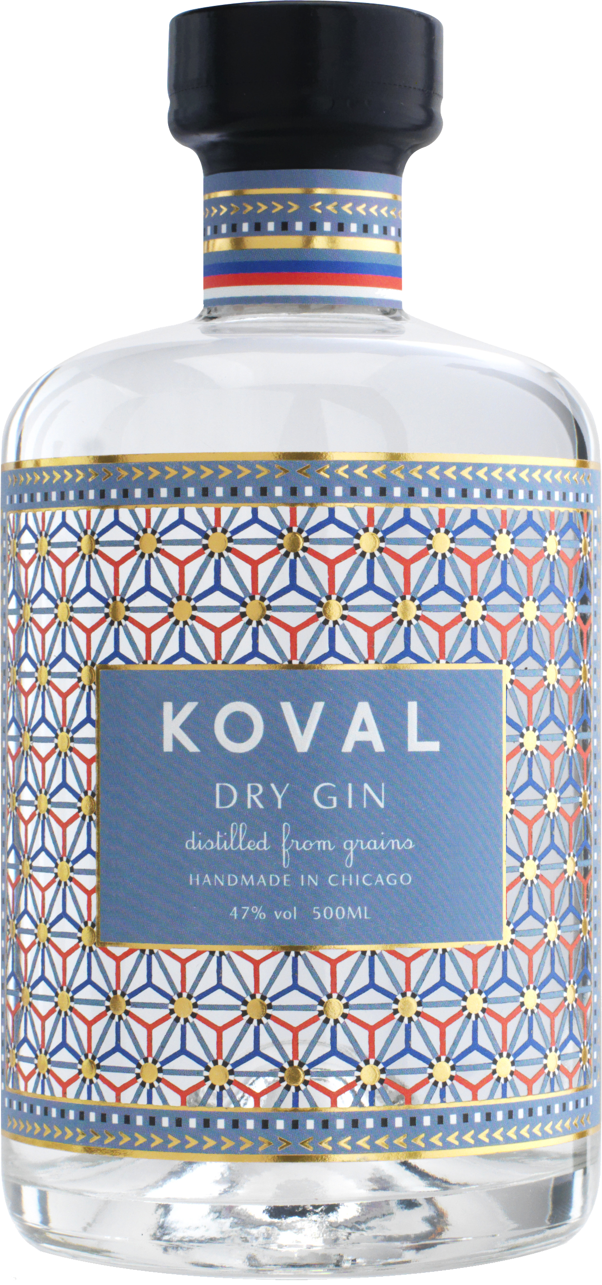 KOVAL - Dry Gin / 500mL
