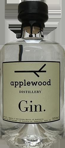 Applewood - Original Gin / 500mL