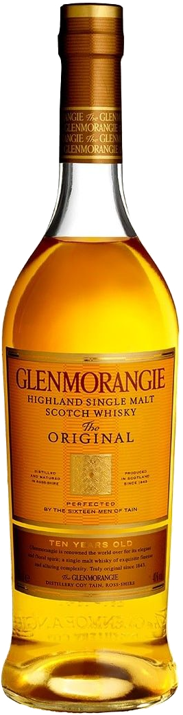Glenmorangie - Scotland / The Original Whisky / 700mL