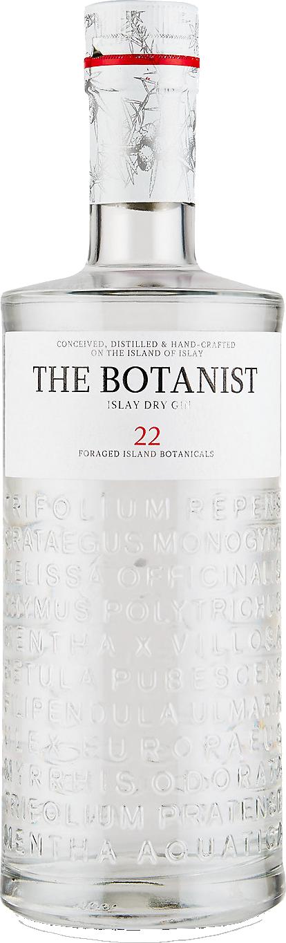Bruichladdich - The Botanist Artisan Islay Dry Gin / 700mL