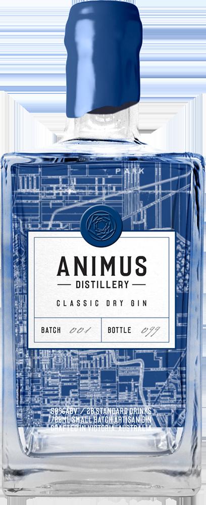 Animus - Classic Dry / 700mL