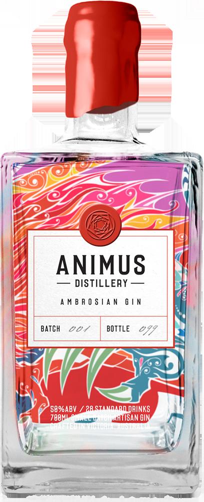 Animus - Ambrosian / 700mL