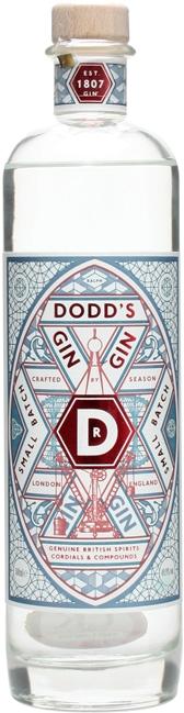 Dodd's - Small Batch Gin / 700mL
