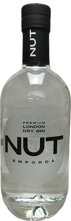 Nut - London Dry Gin / 700mL