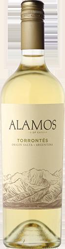 Catena Alamos - Torrontés / 2018 / 750mL
