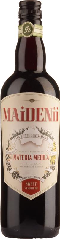 Maidennii - Sweet Vermouth / 750mL