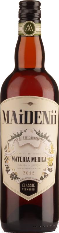 Maidennii - Classic Vermouth / 375mL