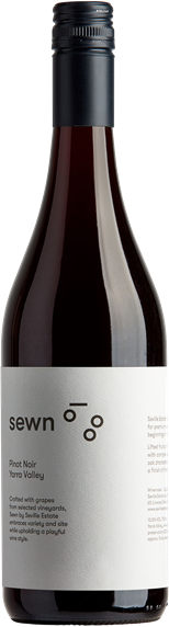 Seville Estate - Sewn Pinot Noir / 2018 / 750mL