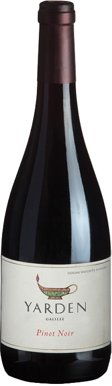 Golan Heights Winery - Yarden Galilee Pinot Noir / 2014 / 750mL