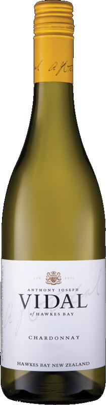 Vidal - 750mL / 2016 / Legacy Chardonnay
