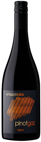 Whisson Lake - Pinot Gaz Pinot Noir / 2006 / 750mL