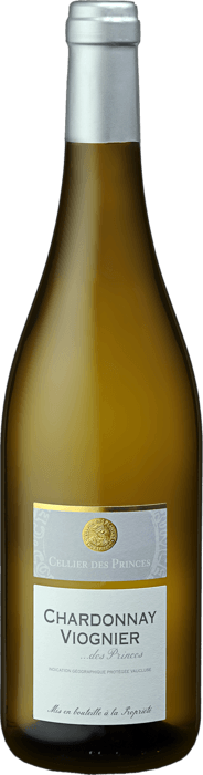Cellier des Princes - Chardonnay Viognier / 2017 / 750mL