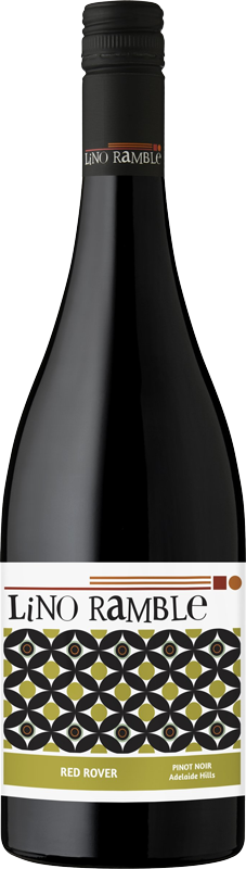 Lino Ramble - Red Rover Adelaide Hills Pinot Noir / 2017 / 750mL