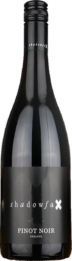 Shadowfax Wines - Pinot Noir / 2017 / 750mL