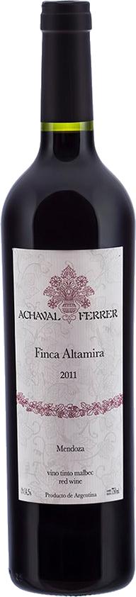 Achaval-Ferrer - Altamira Malbec / 2014 / 750mL