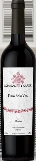 Achaval-Ferrer - Bellavista Malbec / 2014 / 750mL