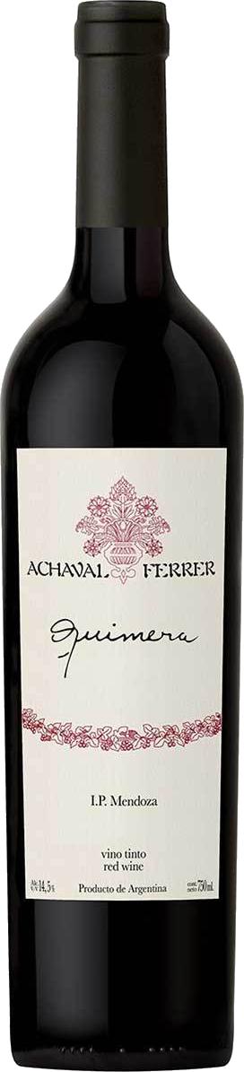 Achaval-Ferrer - Quimera Malbec blend / 2014 / 750mL