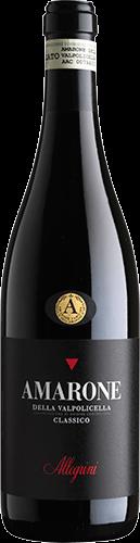 Agricola Allegrini - Amarone DOC / 2014 / 750mL