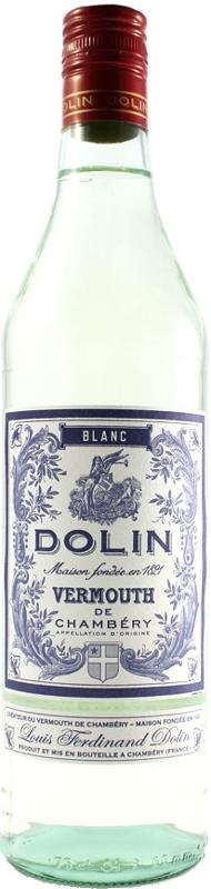 Dolin - Vermouth Blanc / 750mL