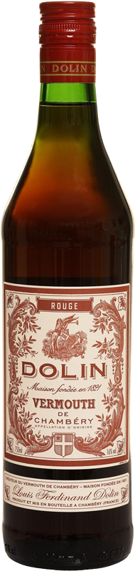 Dolin - Vermouth Rouge / 750mL