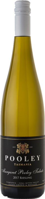 Pooley - Margaret Pooley Tribute Riesling / 2017 / 750mL