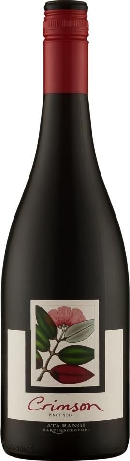 Ata Rangi - Crimson Pinot Noir / 2017 / 750mL