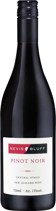 Nevis Bluff - Estate Pinot Noir / 2013 / 750mL