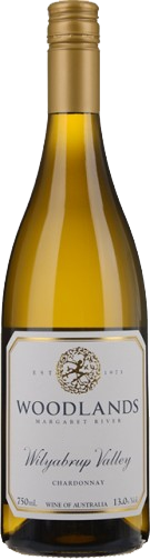 Woodlands - Wilyabrup Valley Chardonnay / 2017 / 750mL