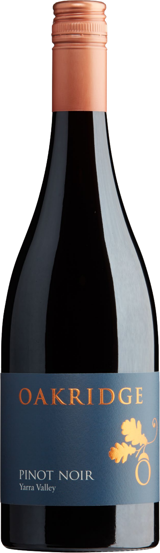 Oakridge - Yarra Valley Range Pinot Noir / 2018 / 750mL
