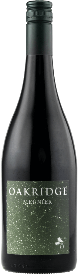 Oakridge - Pinot Meunier / 2018 / 750mL