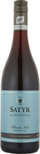 Satyr - New Zealand / Pinot Noir / 2016 / 750mL / Hawkes Bay