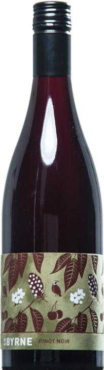 Byrne - Pinot Noir / 2016 / 750mL